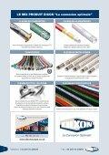 Solutions de Tuyaux Flexibles & Raccordements Dixon Europe - Page 5