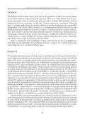 Ewolucja systemów zapylania na podstawie europejskich ... - Page 3
