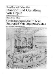 Download - Orgelbau Klais Bonn