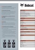 Brochure - Roterende verreikers - Bobcat.eu - Page 4