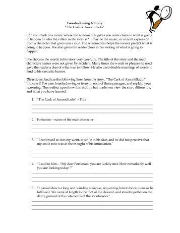 Ereading Worksheets Irony Ereadingworksheets.com has google pr 3 and its top keyword is short stories reading. ereading worksheets irony
