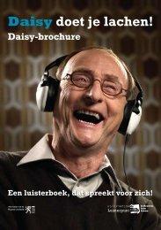 Daisy doet je lachen! - Luisterpunt