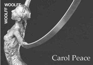 Carol Peace