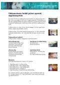 Farmakonomuddannelsen - i sundhed et godt job - Sygehusapoteket - Page 5