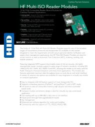 HF Multi-ISO reader modules Datasheet.pdf