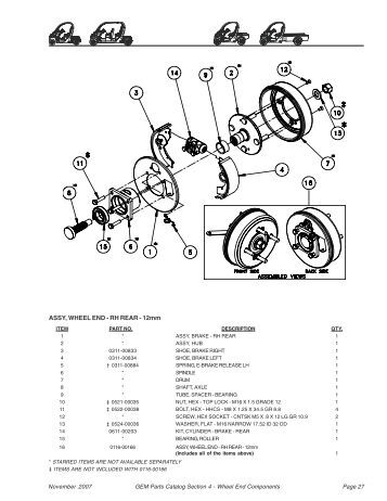 1973 Roadrunner Wiring Diagram