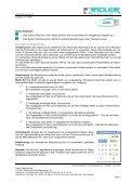 adad95 Dokumentation: Artikelverkauf - Seite 2