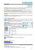 adad95 Dokumentation: Artikelverkauf - Seite 3