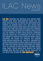 ILAC News 38
