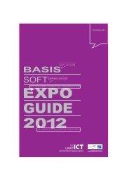 Expo Guide 2012 - basis