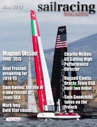 Download a PDF version. - sail racing magazine
