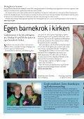 Nr 2. mai 2009 - Den norske kirke i Drammen - Page 6