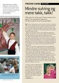 Nr 2. mai 2009 - Den norske kirke i Drammen - Page 7