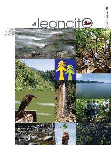 septiembre - diciembre 2008 - Grupo Leon Jimenes