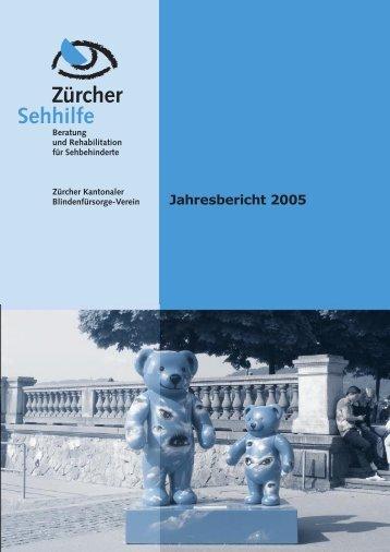 Jahresbericht 2005 - int/ext