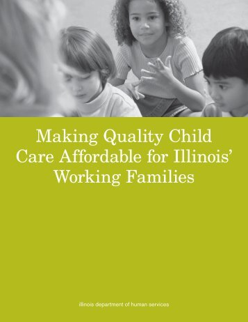 Request for Redetermination Form - Illinois Action for Children