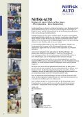 Nilfisk-ALTO - Seite 4