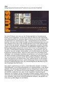 iGoli MACHFELD Max Winter-Platz 21/1 A-1020 Wien Tel: 0650 600 ... - Seite 2