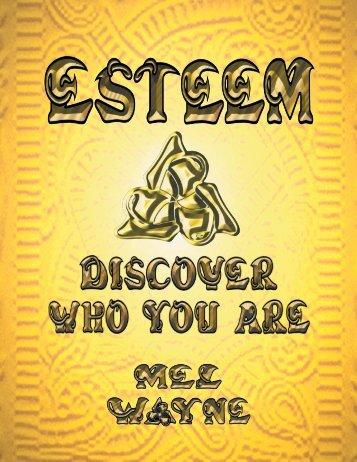Esteem: Discover Who You Are