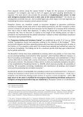 SC_dossier Lampedusa-Eng - Save the Children Italia Onlus - Page 4