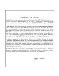 CBT-100 Instructions - 2003