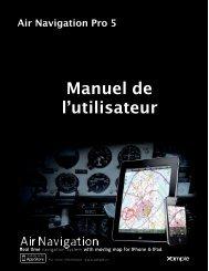 FR_Air Navigation Pro 5 Manual - Xample