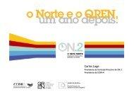 Carlos Lage - O Novo Norte - Qren