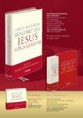 Das neue des Papstes - Verlag Herder - Seite 3