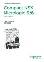 Micrologic EN - Schneider Electric