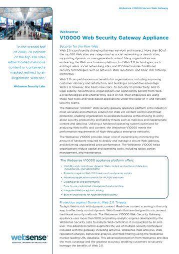 Barracuda Web Security Gateway 610 Throughput 250-400 Mbps   Web Security Gateway