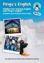 click here to download the PDF file. - Pingu's English