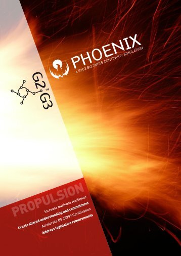 PHOENIX - G2G3