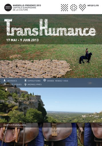 17 MAI > 9 JUIN 2013 - Office de tourisme Salon de Provence