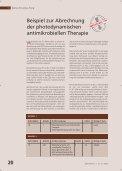 Photodynamische antimikrobielle Chemotherapie in der ... - Cumdente - Seite 5