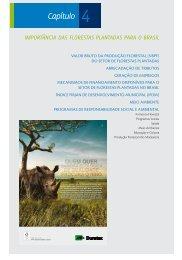 Capítulo 4 - Associação Brasileira de Produtores de Florestas ...