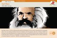 Karl Marx - Manosanta