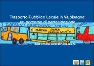 Quaderno della partecipazione - Urban Center - Comune di Genova