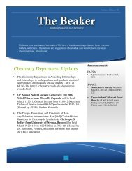 Volume 1, Issue 3 [February 2011 pdf] - California State University ...