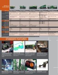 Spec Comparison - Great Plains Manufacturing