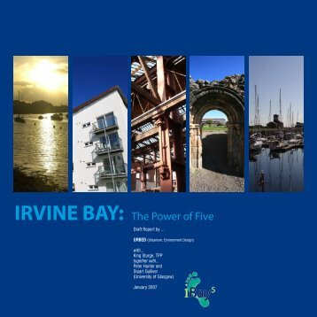IRVINE BAY: The Power of Five - Urbed