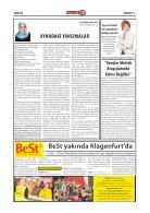 Haber Avrupa Europa Journal November 2014 - Seite 4