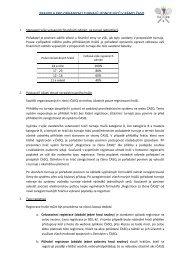 Příloha zápisu č.19 - Organizace turnajů