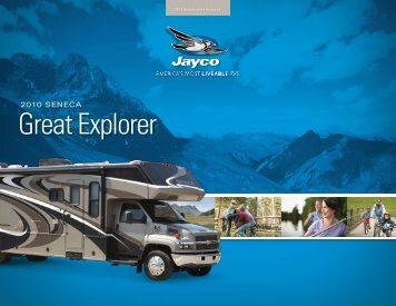 Great Explorer - RVUSA.com