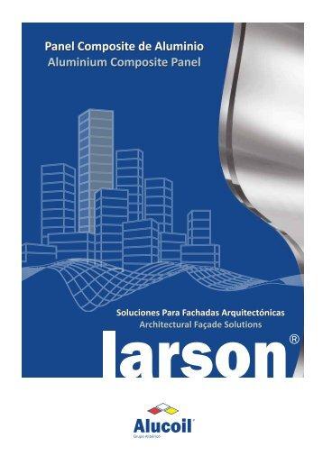 larson (ESP-ING).cdr - Alucoil