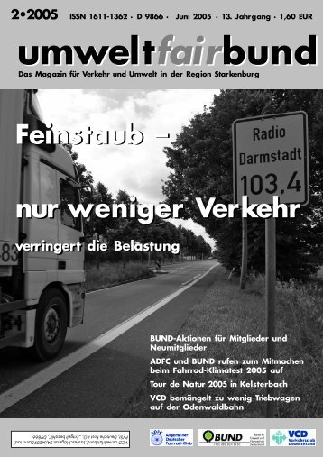 (4 Seiten), pdf. 72 dpi, ca 570 KB - BUND Ortsverband Darmstadt