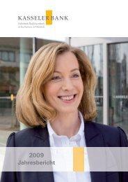 2009 Jahresbericht - Fiducia IT AG