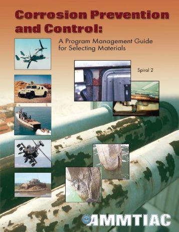 Corrosion Prevention and Control - Advanced Materials ...