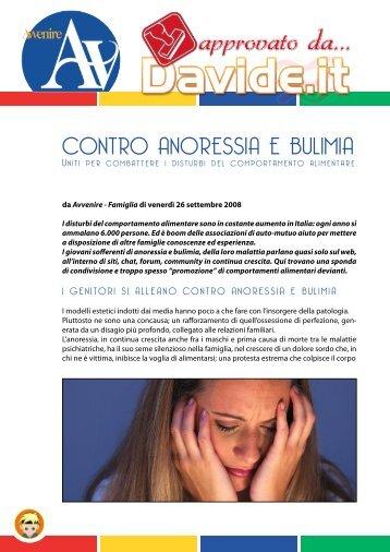 Scarica l'articolo in pdf - Davide.it