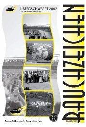 Ausgabe 3/2007 - DPSG Passau