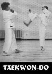5 - Ballerup Taekwondo Klub